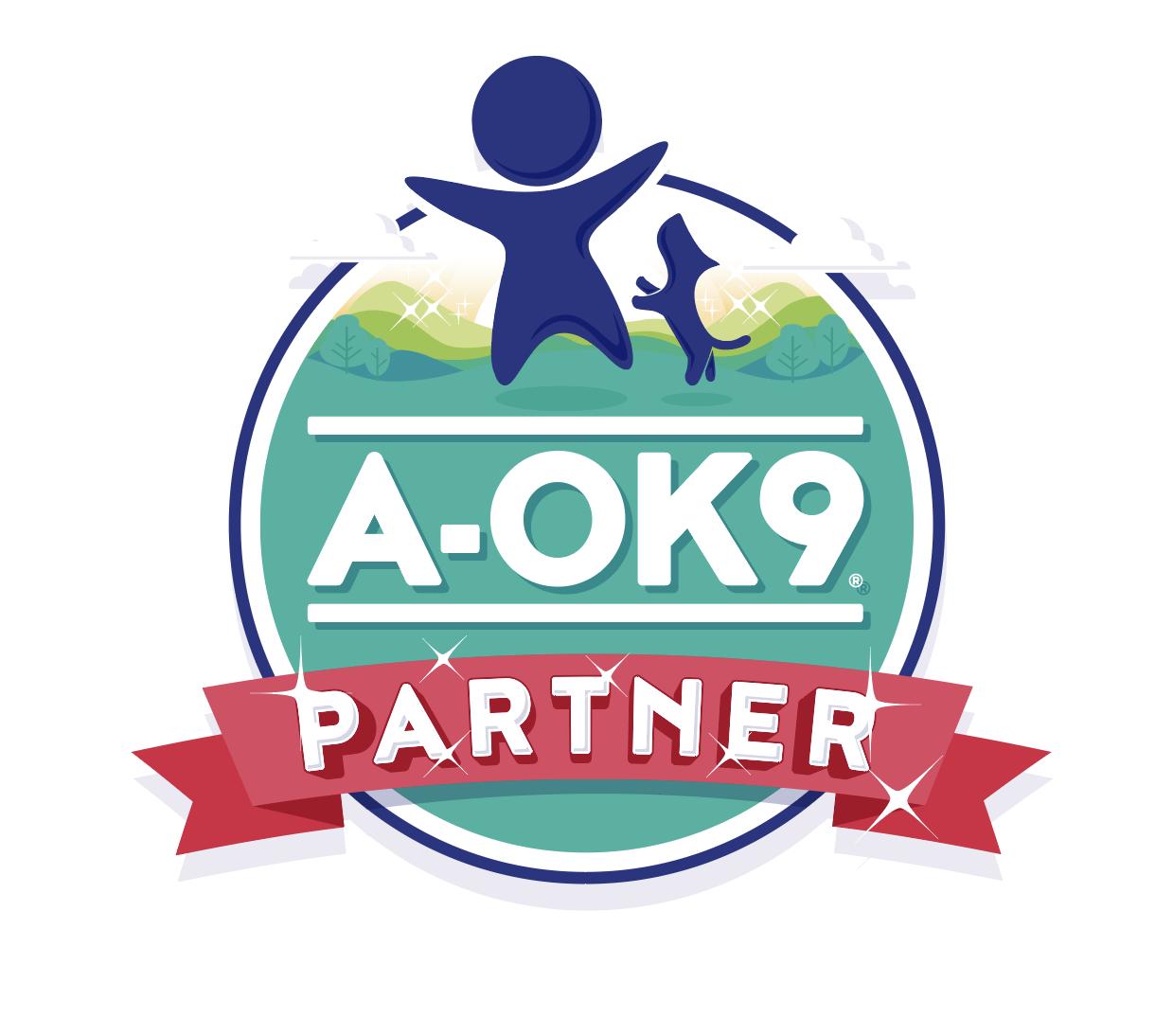 A-OK9 PARTNER